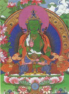 Αμογκασίντι (ο Βούδας του Βορρά)