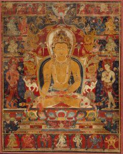 Ρατνασαμπάβα (ο Βούδας του Νότου)