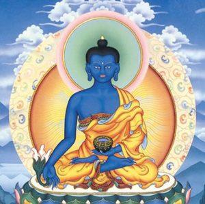 O Βούδας της Ιατρικής